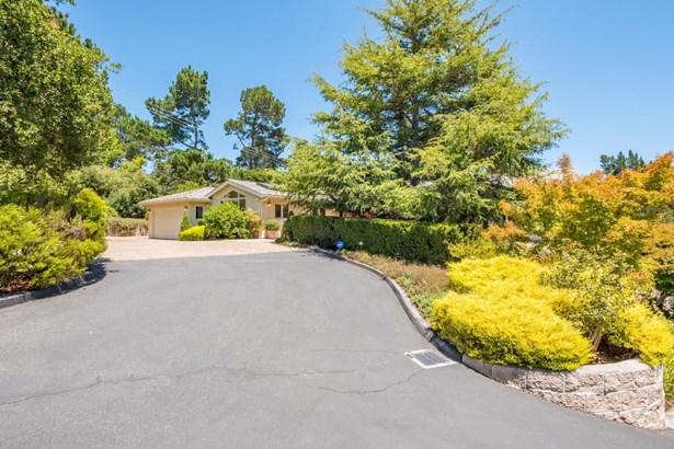 25315 Arriba Del Mundo Drive, Carmel, CA - USA (photo 2)
