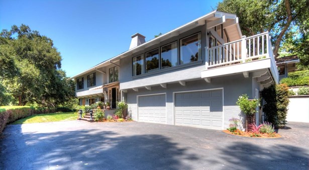 824 Nash Road, Los Altos, CA - USA (photo 1)