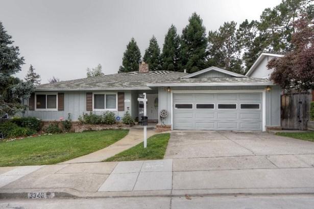 3346 Shasta Drive, San Mateo, CA - USA (photo 2)