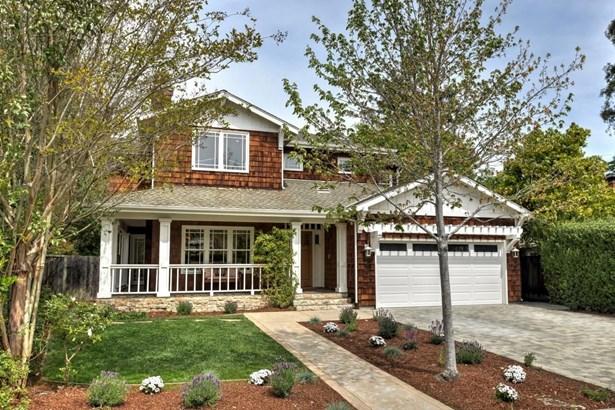 823 Bruce Drive, Palo Alto, CA - USA (photo 1)
