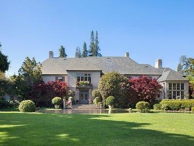 200 Polhemus Avenue, Atherton, CA - USA (photo 1)