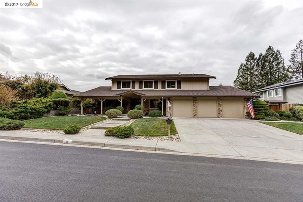 46 Willowview Ct, Danville, CA - USA (photo 1)