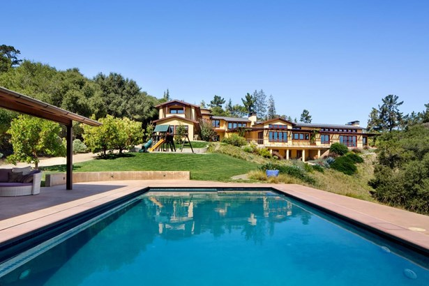150 Alamos Road, Portola Valley, CA - USA (photo 1)