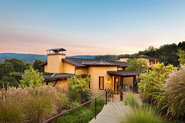 150 Alamos Road, Portola Valley, CA - USA (photo 2)