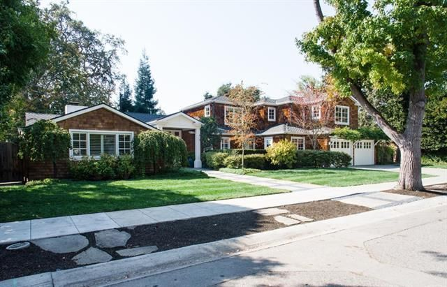 2350 Byron Street, Palo Alto, CA - USA (photo 1)
