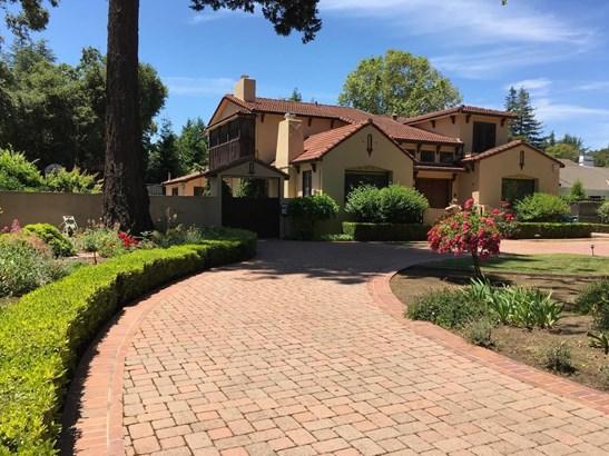 50 Amador Avenue, Atherton, CA - USA (photo 1)