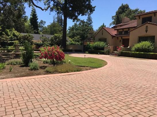 50 Amador Avenue, Atherton, CA - USA (photo 2)