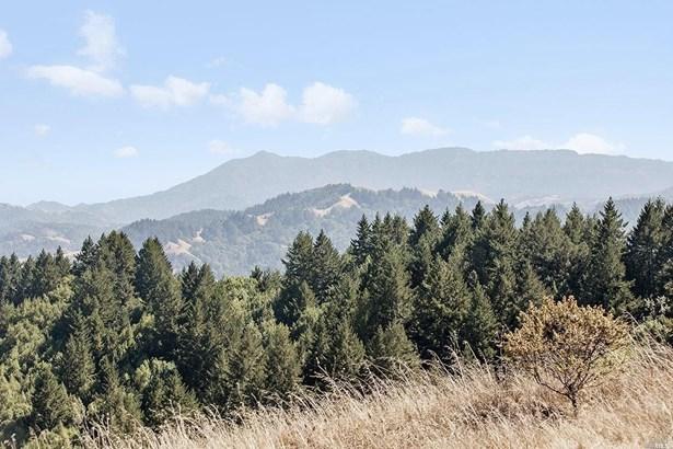 0 Camino Margarita Road, Nicasio, CA - USA (photo 1)