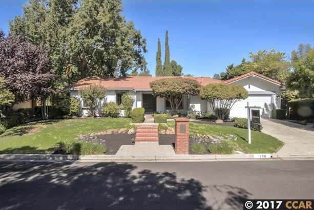 136 Baldwin Dr, Danville, CA - USA (photo 1)
