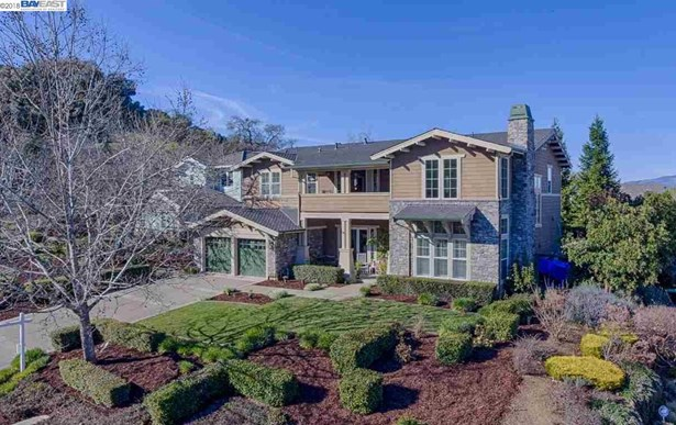 8031 Oak Creek Dr, Pleasanton, CA - USA (photo 1)