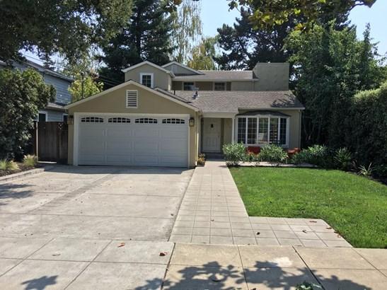 180 Rinconada Avenue, Palo Alto, CA - USA (photo 1)