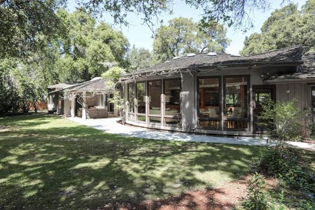 224 Oak Grove Avenue, Atherton, CA - USA (photo 1)