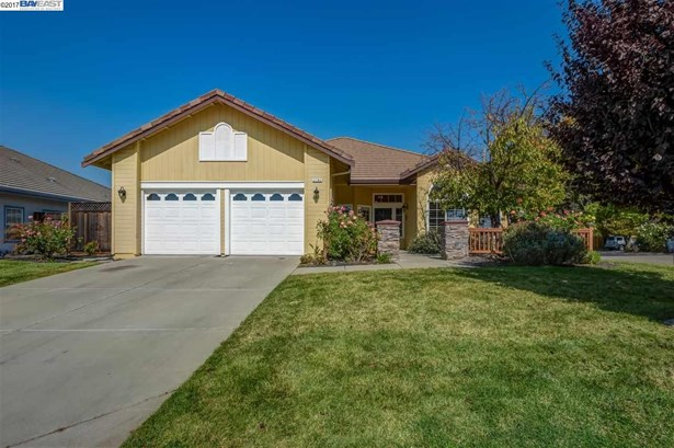 5784 Cherry Way, Livermore, CA - USA (photo 1)
