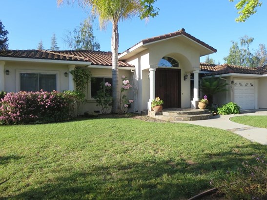 606 Benvenue, Los Altos, CA - USA (photo 1)