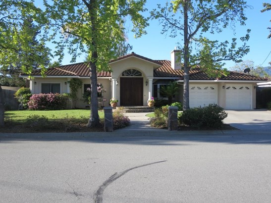 606 Benvenue, Los Altos, CA - USA (photo 2)