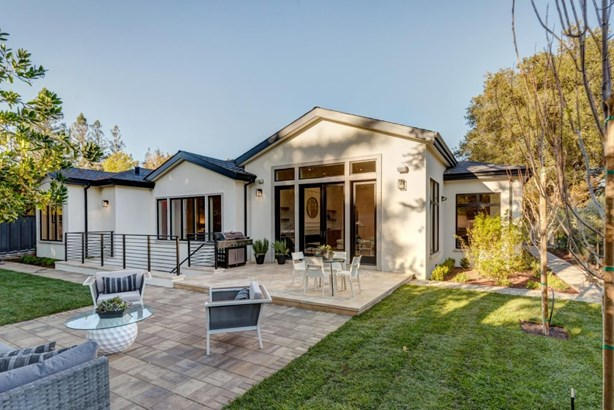 415 Olive Street, Menlo Park, CA - USA (photo 1)