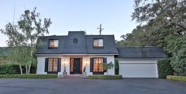 16508 Farvue Lane, Los Gatos, CA - USA (photo 1)