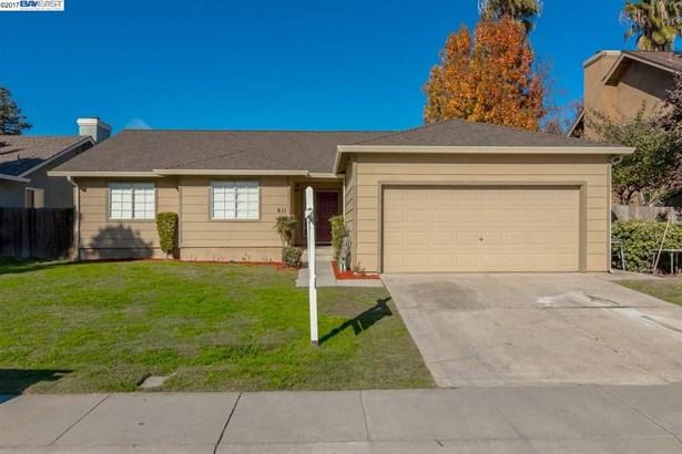 611 Jonquil, Lathrop, CA - USA (photo 1)