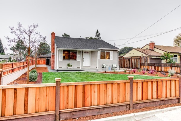 282 Rutherford Avenue, Redwood City, CA - USA (photo 1)
