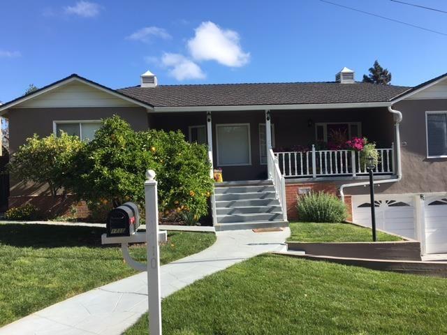 1710 Elizabeth Street, San Carlos, CA - USA (photo 1)