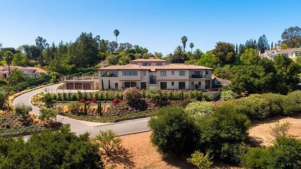 883 Robb Road, Palo Alto, CA - USA (photo 5)