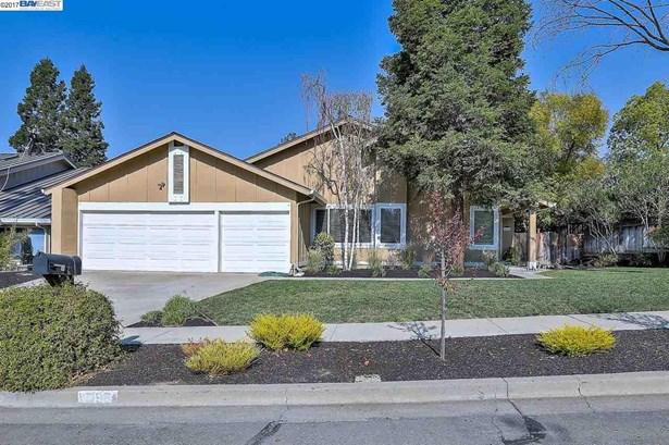 1196 Crellin Rd, Pleasanton, CA - USA (photo 1)