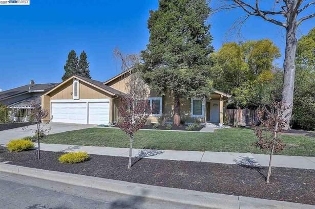 1196 Crellin Rd, Pleasanton, CA - USA (photo 2)