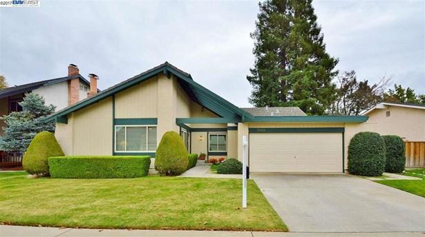 3742 Oak Brook Ct, Pleasanton, CA - USA (photo 1)