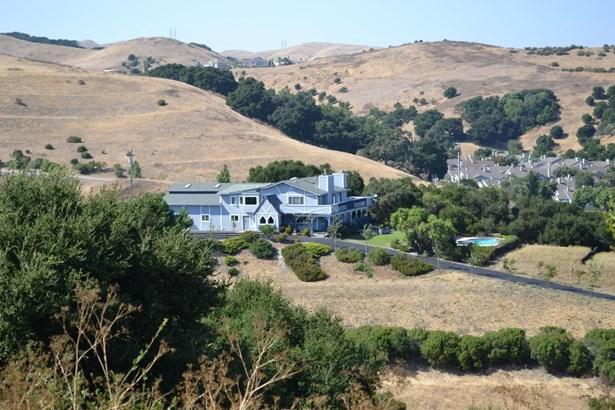 10705 Dublin Canyon Road, Pleasanton, CA - USA (photo 1)