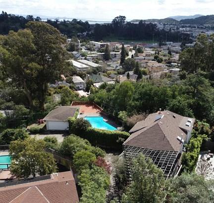 59 Ridge Avenue, San Rafael, CA - USA (photo 4)