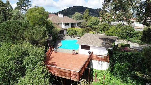59 Ridge Avenue, San Rafael, CA - USA (photo 5)