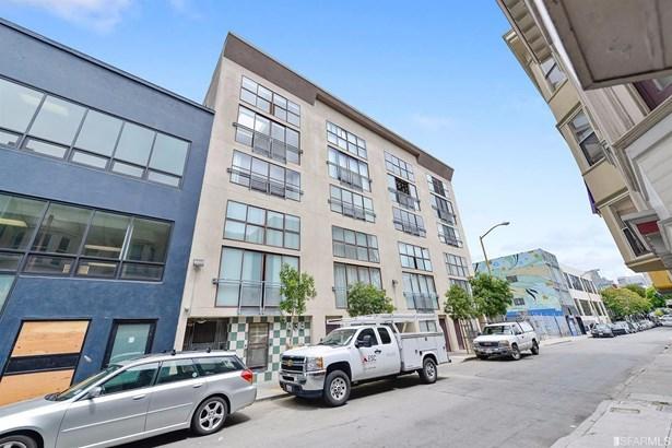 638 Minna Street # 8 # 8, San Francisco, CA - USA (photo 1)
