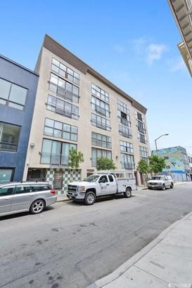 638 Minna Street # 8 # 8, San Francisco, CA - USA (photo 2)