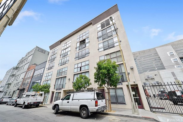 638 Minna Street # 8 # 8, San Francisco, CA - USA (photo 4)