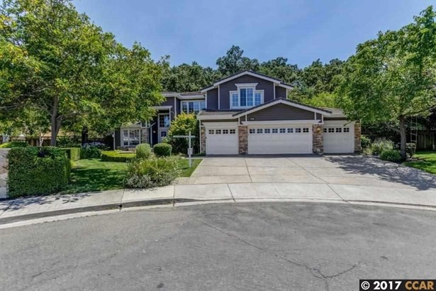 936 Dana Highlands Ct, Lafayette, CA - USA (photo 2)