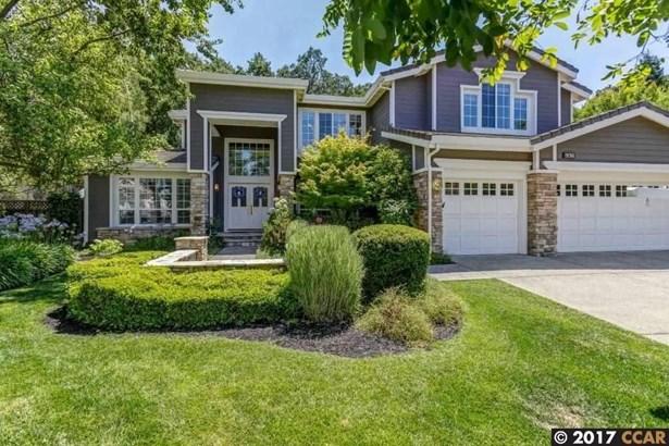936 Dana Highlands Ct, Lafayette, CA - USA (photo 3)