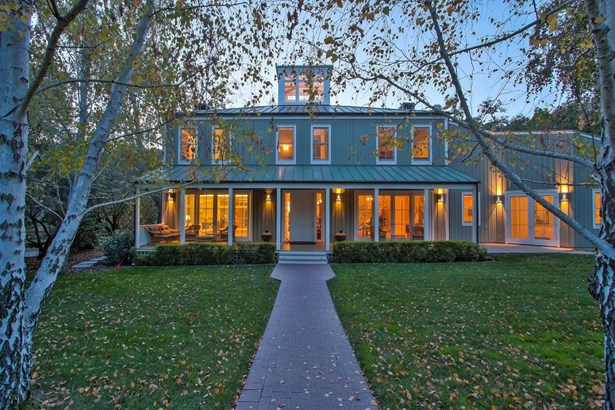 17105 Phillips Avenue, Los Gatos, CA - USA (photo 1)
