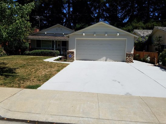 110 Mercy Street, Mountain View, CA - USA (photo 1)