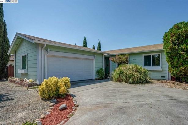 2146 Buckskin Rd, Livermore, CA - USA (photo 1)