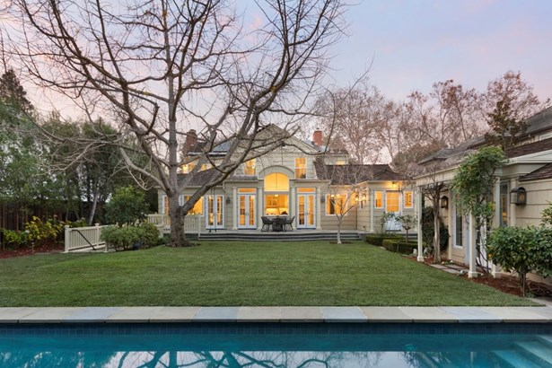 650 Lowell Avenue, Palo Alto, CA - USA (photo 1)