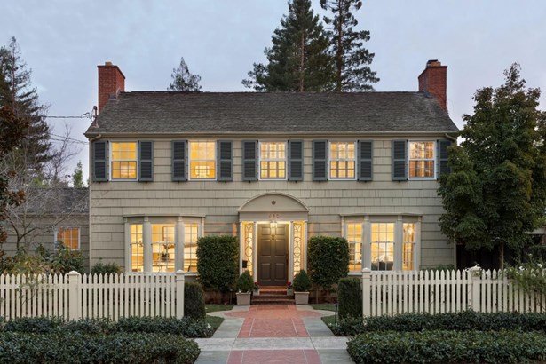 650 Lowell Avenue, Palo Alto, CA - USA (photo 2)