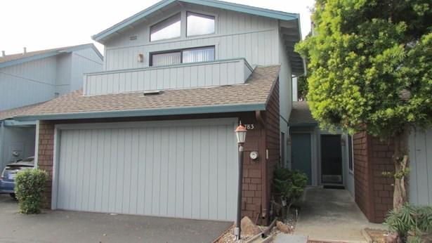 783 Heath Cove, Santa Cruz, CA - USA (photo 1)
