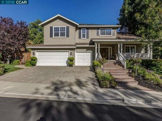 107 Leafield Rd, Danville, CA - USA (photo 1)