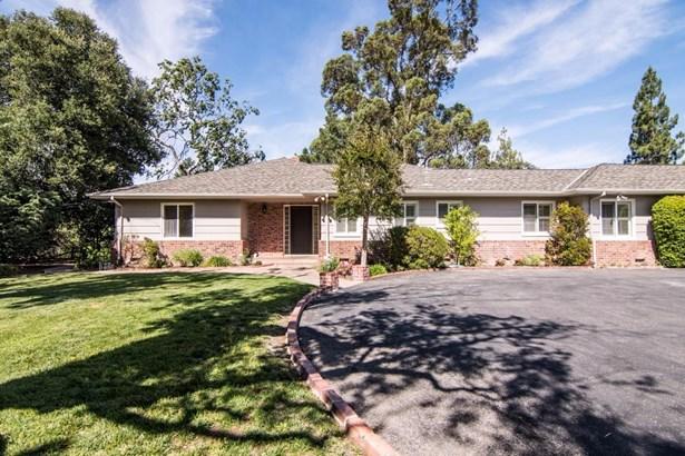 15990 Rose Avenue, Los Gatos, CA - USA (photo 2)