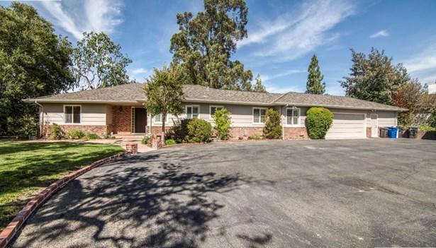 15990 Rose Avenue, Los Gatos, CA - USA (photo 3)