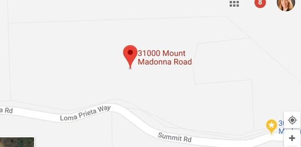 31000 Mount Madonna Road, Los Gatos, CA - USA (photo 2)