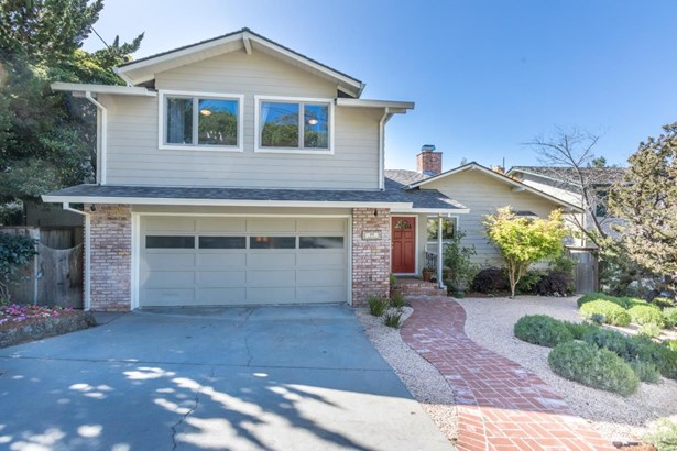 39 Treetop Lane, San Mateo, CA - USA (photo 2)