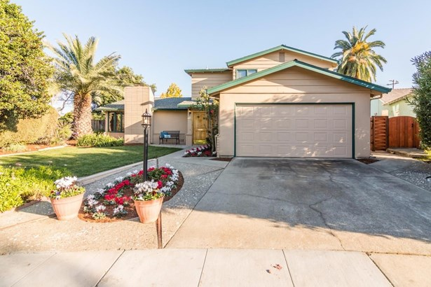 1178 Crandano Court, Sunnyvale, CA - USA (photo 3)