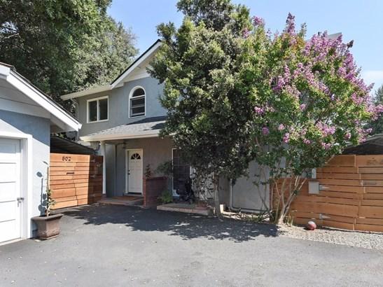 806 Fremont Street, Menlo Park, CA - USA (photo 3)
