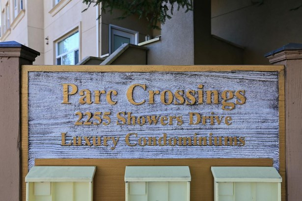 2255 Showers Drive # 141 # 141, Mountain View, CA - USA (photo 4)